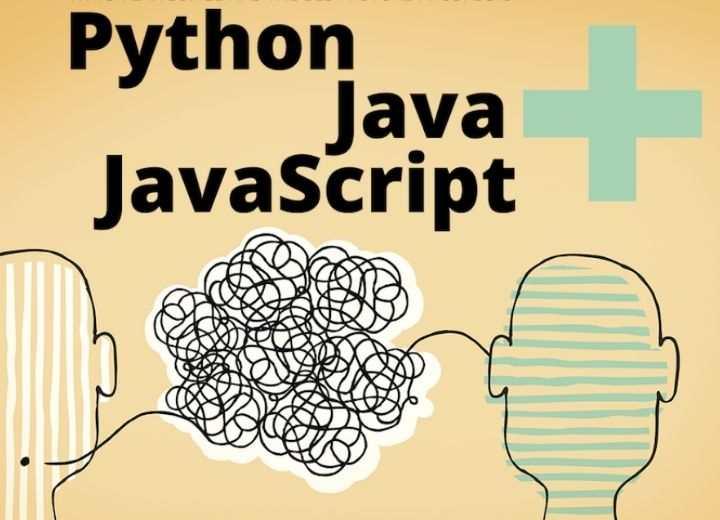 Javascript and Python